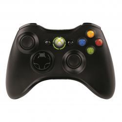Gamepad Microsoft Xbox 360 Wireless Inalámbrico