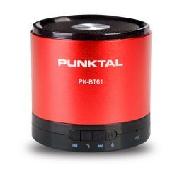 Parlante Multimedia Punktal PK-BT61
