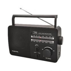 Radio portátil Punktal PK-96AC