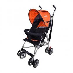 Coche Paraguitas Spin Infanti Naranja