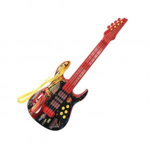 Guitarra electrónica Cars 3