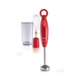 Mixer Peabody Rojo 600W