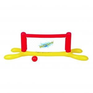 Red de Voleyball Inflable