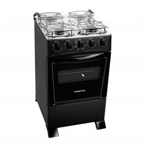 Cocina super gas Monte Carlo Punktal PK-375C