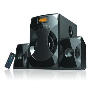 Home Theater 2.1 ch Punktal