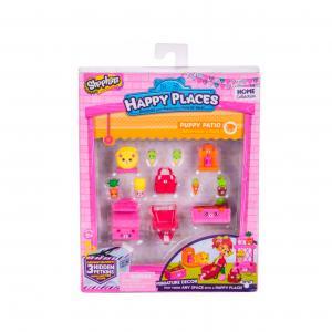 Happy Places Pack Decoración - Patio de Cachorritos
