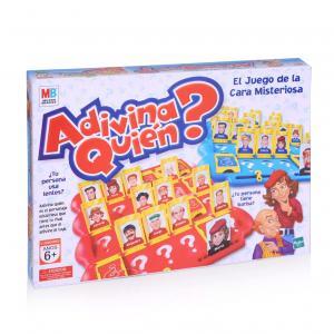 Juego Hasbro Adivina Quién
