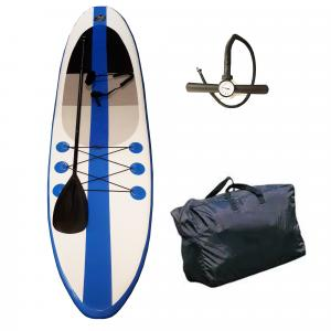 Tabla Inflable Stand Up Paddle Surf 3.05mt con remo