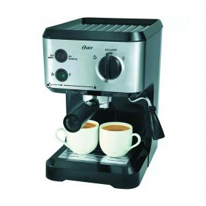 Cafetera expresso 15 bares Oster