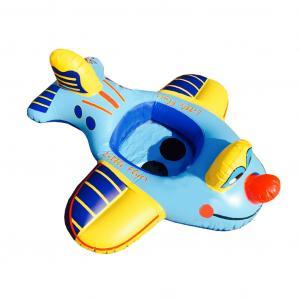 Inflable para piscina Avión