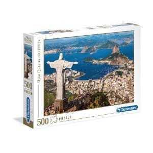 Puzzle Río de Janeiro - 500 piezas