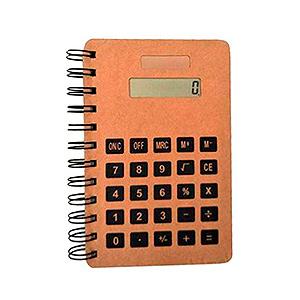Libreta calculadora