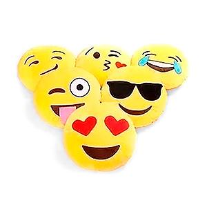 Almohadones Emoticón Emoji