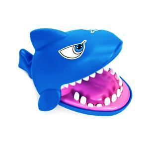 Tiburón Aprieta Dientes con sonido