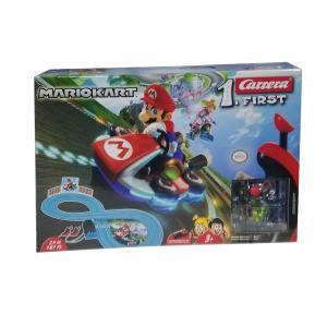 Mario Kart 1 First 2.40 M