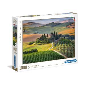 Puzzle Toscana - 1000 piezas